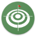 Simple Golf GPS Logo